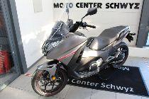 Motorrad kaufen Occasion HONDA NC 750 D ABS (roller)