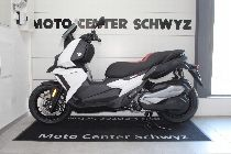 Acheter moto BMW C 400 X AKTION Keep The Pace Scooter