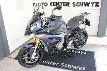 Motorrad kaufen Vorführmodell BMW S 1000 XR ABS (touring)