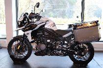 Motorrad kaufen Neufahrzeug TRIUMPH Tiger 1200 XRX (enduro)