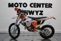 Töff kaufen KTM Motocross 150 XC-W Motocross