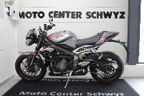 Töff kaufen TRIUMPH Street Triple 765 RS Naked