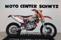 Motorrad kaufen Occasion KTM 450 EXC Enduro (enduro)