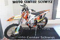 Motorrad kaufen Occasion KTM 450 EXC-F 4T (enduro)