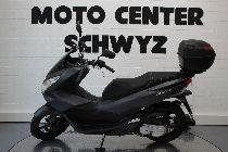 Töff kaufen HONDA PCX WW 125 EX2 Roller
