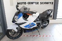 Töff kaufen BMW K 1300 S HP Sport
