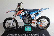 Töff kaufen KTM 350 SX-F ***Factory Bike*** Motocross