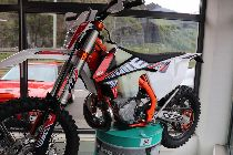 Töff kaufen KTM 300 EXC TPI Enduro Six Days MY19 AKTION Enduro