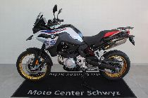 Töff kaufen BMW F 850 GS ***Swiss Edition*** Enduro