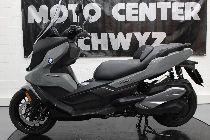 Buy motorbike Previous year's model BMW C 400 GT (scooter)