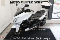 Motorrad kaufen Occasion YAMAHA XP 500 TMax A ABS (roller)