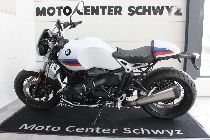 Acheter moto BMW R nine T Pure ABS AKTION Keep The Pace Retro
