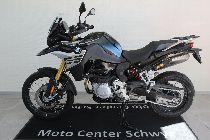 Acheter moto BMW F 850 GS ***Tageseinlösung*** Enduro