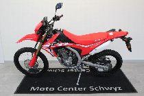 Acheter moto HONDA CRF 250 L Enduro