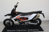 Buy a bike KTM 690 SMC R Supermoto Enduro