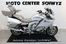 Motorrad kaufen Occasion BMW K 1600 GTL ABS Exclusive (touring)
