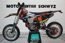 Töff kaufen KTM 500 EXC-F Enduro