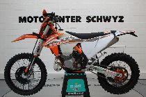 Töff kaufen KTM 300 EXC TPI Enduro Erzberg Edition Enduro