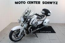 Buy a bike MOTO GUZZI California 1400 Touring