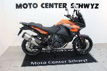 Motorrad kaufen Vorführmodell KTM 1290 Super Adventure ABS (enduro)