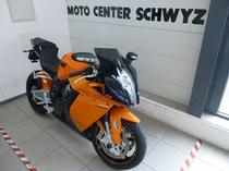 Töff kaufen KTM 1190 RC8 Superbike Sport