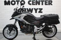 Töff kaufen HONDA NC 750 XA ABS Enduro