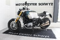 Töff kaufen BMW R nine T ABS Option 719 Retro