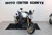 Töff kaufen YAMAHA FZ 8 NA ABS Limited Edition Naked