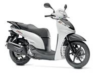 Buy a bike HONDA SH 300 A ABS Scooter