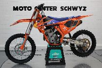 Motorrad kaufen Occasion KTM 250 SX-F Factory Edition (motocross)