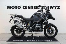 Motorrad kaufen Occasion BMW R 1200 GS Adventure ABS (enduro)