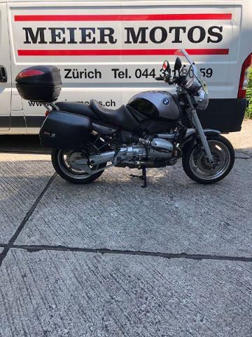 Motorrad kaufen BMW R 1100 R ABS Occasion