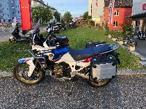 Motorrad kaufen Occasion HONDA CRF 1000 L Africa Twin Adventure Sports (enduro)