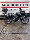 Motorrad kaufen Occasion BMW G 650 GS ABS (enduro)
