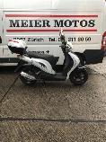 Motorrad kaufen Occasion HONDA PS 125 i (roller)