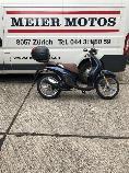 Motorrad kaufen Occasion MBK Flipper YH 50 (roller)