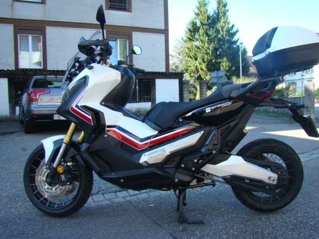 motorrad occasion kaufen honda x adv 750 blatter moto ag burgdorf. Black Bedroom Furniture Sets. Home Design Ideas
