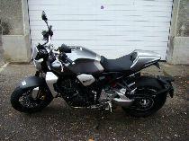 Motorrad kaufen Vorjahresmodell HONDA CB 1000 RA ABS (naked)