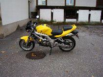 Motorrad kaufen Occasion SUZUKI SV 650 (naked)