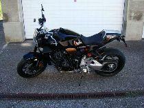 Motorrad kaufen Vorführmodell HONDA CB 1000 RA ABS (naked)