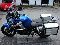 Motorrad kaufen Occasion YAMAHA XT 1200 Z Super Tenere ABS (enduro)