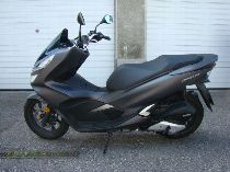 Motorrad kaufen Vorjahresmodell HONDA PCX WW 125 A (roller)