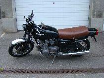 Motorrad kaufen Oldtimer KAWASAKI KZ650