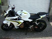 Motorrad kaufen Vorführmodell HONDA CBR 500 RA (sport)