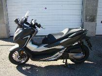 Motorrad kaufen Vorjahresmodell HONDA NSS 300 A Forza (roller)