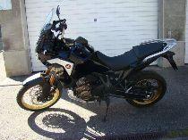 Motorrad kaufen Vorführmodell HONDA CRF 1100 L D4 Africa Twin Adventure Sports DCT (enduro)