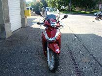 Motorrad kaufen Occasion HONDA SH 300 i A ABS (roller)