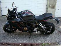 Motorrad kaufen Vorführmodell HONDA CBR 650 RA (sport)