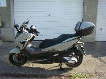 Motorrad kaufen Occasion HONDA NSS 350 A Forza (roller)
