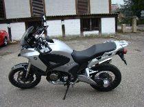 Motorrad kaufen Occasion HONDA VFR 1200 X (L) Crosstourer ABS (enduro)
